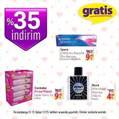 En güzel Sevgililer Günü indirimleri 12-15 Şubat tarihleri arasında sizin için Gratis'te!
