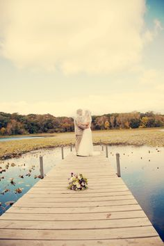 Beautiful shot! Photo by Tom. #MinneapolisWeddingPhotographer #WeddingPhotography