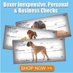 Boxer Checks