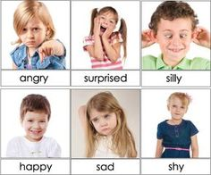 Emotions and Feelings Preschool Activities, Games, and Lessons Feelings Preschool, All About Me Preschool, Preschool Writing, Preschool Curriculum, Preschool Lessons, Preschool Classroom, Preschool Activities, All About Me Activities For Toddlers, All About Me Eyfs