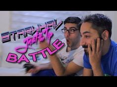 Epic StarWhal Battle! Who Will Win? | Gamer Attitude