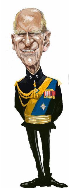 Hoàng tế Philip, Công tước xứ Edinburgh