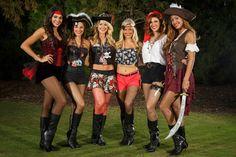 pirate outfit gasparilla - Google Search