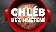 Bread Recipes, Cooking Recipes, Tasty Kitchen, Russian Recipes, Vegan, Baking, Food, Youtube, Bakken