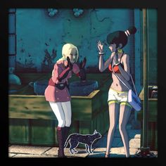 [Gravity Rush 2] [Screenshot] Photo Mode is a lot of fun. (Album) #Playstation4 #PS4 #Sony #videogames #playstation #gamer #games #gaming
