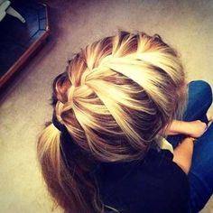 Hairstyles for Long Hair Girls -8