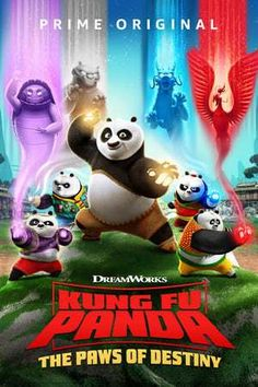 Las 7 Mejores Imágenes De Kung Fu Panda The Paws Of Destiny En 2018