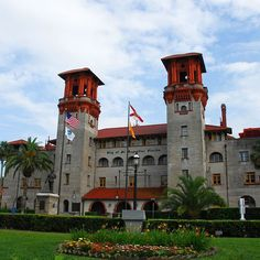 """Travel back in time to the Gilded Age, a marvelous period in the 19th century, with a trip to the Lightner Museum in St. Augustine. #oldtowntrolley…"""