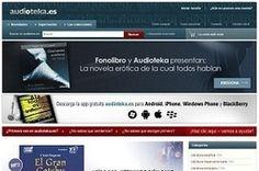 Audioteka: Cientos de horas de audiolibros gratuitos. | Andrea VJ