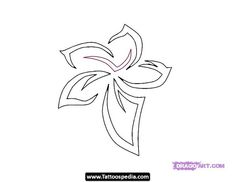 tribal flowers - Google Search
