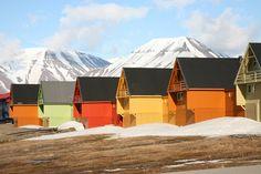 Los 6 mejores lugares para ver auroras boreales en 2014 y 2015
