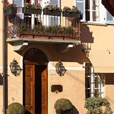 Home away from home...is corte Gondina hotel