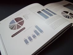 ICIEC Annual Report 2011 by Omar Reda, via Behance