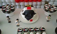 Cupcakes & +: Tema Vasco da Gama