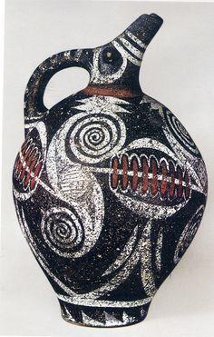 ceramica cretese e micenea - Cerca con Google