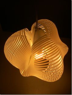 .origami lights