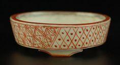 poteries japonaise de collection pour bonsai