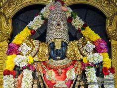 Lord Venkatesha Prayer: Prayer for Thursday