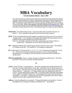 Mba personal statement help