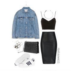 aichaswall's photo on Instagram Polyvore, Outfits, Inspiration, Image, Instagram, Fashion, Biblical Inspiration, Moda, Fashion Styles