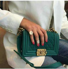 Chanel Plus