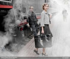 фотосессия на перроне в стиле ретро: 18 тыс изображений найдено в Яндекс.Картинках