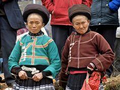 Miao people,China