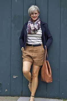 Fashion Trends for Women Over 50 - Fashion Trends Moda Fashion, 50 Fashion, Fashion Outfits, Fashion Tips, Fashion Design, Fashion Trends, Fashion Ideas, Fashion Women, Fashion Over Fifty