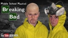 Breaking Bad #Musical By Kids - #BreakingBad