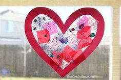 valentine's crafts for toddlers - - Yahoo Image Search Results