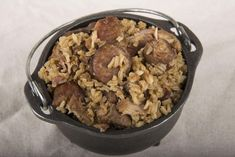 cajun and creole recipes Mike Gonzales' Jambalaya Sausage Jambalaya, Creole Recipes, Cajun Recipes, Cooking Recipes, Rice Recipes, Cajun Cooking, Cajun Food, Restaurants, Baton Rouge