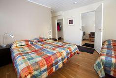 Apartment of Hotel Aakenus Rovaniemi in Lapland