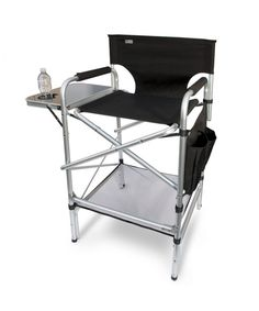 f06b9110c38 Folding Chair with Footrest | e x p l o r e | Pinterest | Camping chairs,  Folding camping chairs and Camping