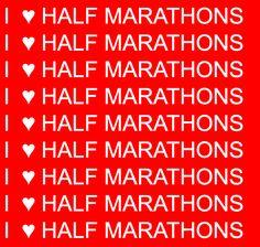 Half marathon   Half marathons   Running Half Marathons   1/2