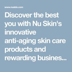 Alcohols and Nu Skin Products Nu Skin, Cosmetics Industry, In Cosmetics, Cosmetics Ingredients, Skin Care Regimen, Body Butter, Anti Aging Skin Care, Natural Skin, Natural Beauty