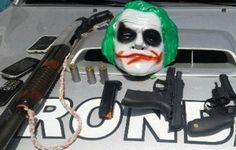 DE OLHO 24HORAS: Homem é preso no Ceará com arsenal e celulares rou...