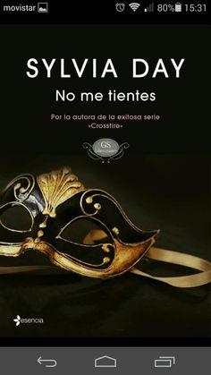 18 best novela romntica ertica images on pinterest romance no me tientes de sylvia day fandeluxe Choice Image