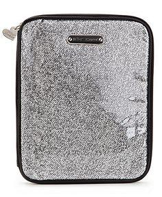 Betsey Johnson Handbag, iPad Case - Betsey Johnson - Handbags & Accessories - Macy's