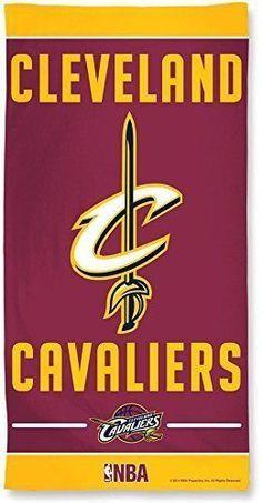 Cleveland Cavaliers Beach Towel 30 x 60