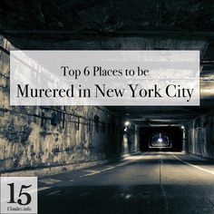 Top 6 places to be murdered in New York City - Remote Swap Abandoned Places, New York City, Remote, Nyc, Explore, Derelict Places, Ruins, Pilot, Exploring