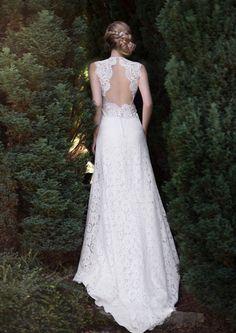 fabienne alagama robe mariée bohème