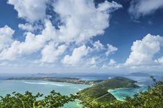 Virgin Gorda, British Virgin Islands (Photo: Getty Images) http://yhoo.it/1DssG7A