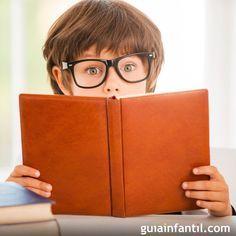 Cómo enseñar a los niños a comprender y no a aprender de memoria¿Cómo podemos enseñar a los niños a comprender lo que leen y no a aprendérselo de memoria? En Guiainfantil.com te contamos 5 trucos que puedes poner en práctica para ayudar a tu hijo a entender lo que tiene que estudiar, a asimilarlo, fijarlo y a poder contarlo con sus propias palabras.
