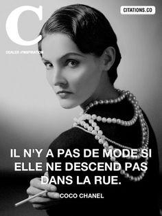 Coco Chanel                                                                                                                                                                                 Plus