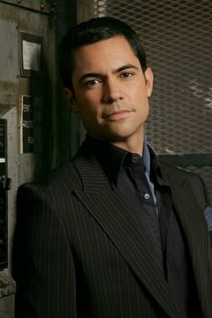 Danny Pino for Roxy Theater Group