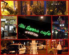 notes from maggie's farm: atole: mi tierra cafe y panaderia. San Antonio