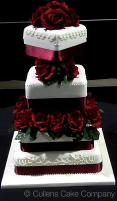 West Indian Wedding Cakes | ... Cake Company- Wedding Cake Company in Dewsbury, Leeds, West Yorkshire
