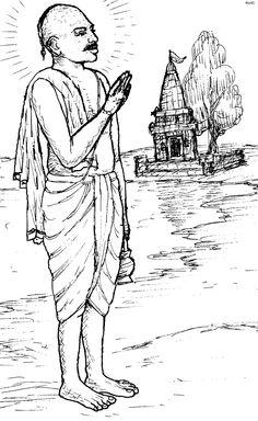 93 meilleures images du tableau coloriage inde bouddha buddha coloring pages et coloring books - Coloriage inde ...
