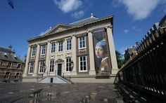 The Royal Picture Gallery Mauritshuis is being renovated until summer 2014, but you can still admire the greatest art works of the Mauritshuis collection in the Gemeentemuseum Den Haag. However, the famous 'Girl with the Pearl Earring' is on a world tour and will only return with the Mauritshuis reopening in 2014.