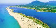 Le spiagge più belle della costa sud-ovest di Corfù